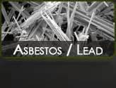 asbestos  lead abatement services sierra