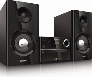 Wireless Music Stereo Speaker System Home Theater Mp3 Cd