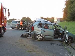 Autoroute A13 Accident : accident sur l a13 un mort et quatre bless s dont un grave ~ Medecine-chirurgie-esthetiques.com Avis de Voitures