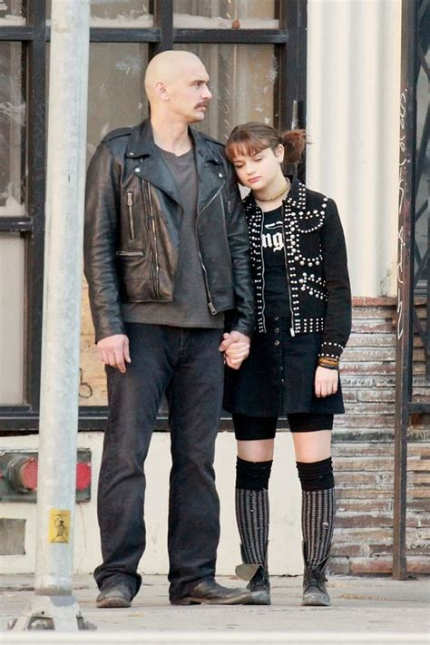 james franco holding hands   year   star joey