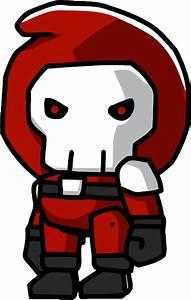Supervillain Costume Scribblenauts Wiki Fandom Powered