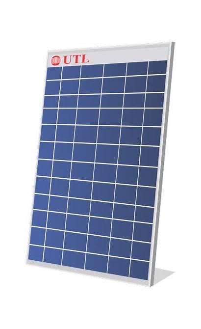 Solar Utl Panels Plant Power Crystalline Poly