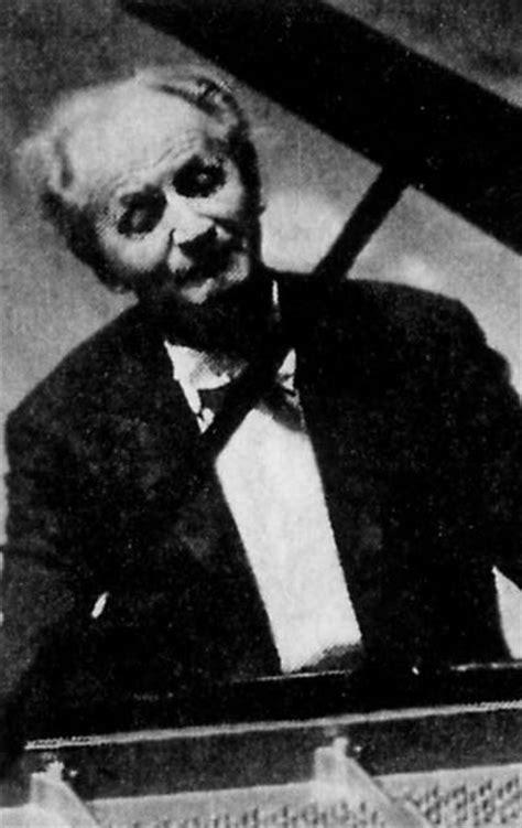 wilhelm kempff piano composer arranger short
