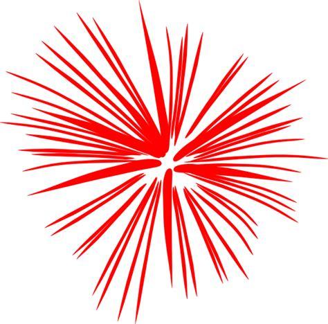 Clipart Fireworks Large Fireworks Clip At Clker Vector Clip