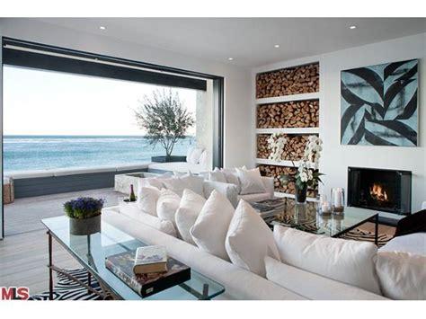 Malibu Home Casual Beachy Vibe by Jws Interiors July 2016