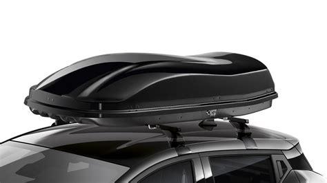 coffre de toit nissan accessoires nouvelle nissan micra voiture citadine nissan