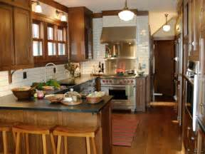 peninsula kitchen ideas kitchen peninsula ideas hgtv