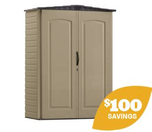 lowes rubbermaid shed lowes rubbermaid roughneck 3 ft x 5 ft gable storage shed