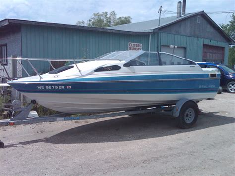 Bayliner Boats For Sale Barrie by Barrie S Auto Marine Marine View 1988 Bayliner
