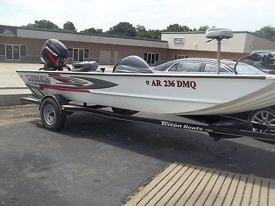 Aluminum Bass Boats For Sale In Arkansas by Bass Boats For Sale In Buren Arkansas