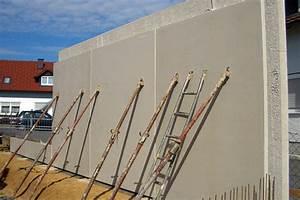 Haus Aus Beton : tischler bau beton und maurerarbeiten ~ Lizthompson.info Haus und Dekorationen