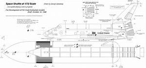 Shuttle Drawings