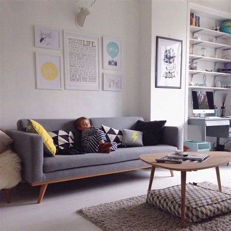 Interiors Meubles Decoration Canapes by 17 Meilleures Id 233 Es 224 Propos De Canap 233 Sur Pinterest