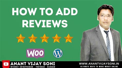 How to Add Review in WordPress Website – Make Trust and ...