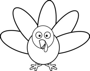 turkey clipart black and white turkey clipart black and white clipart best