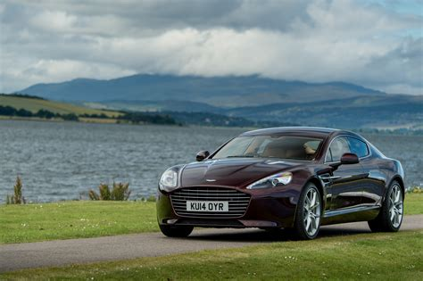 Aston Martin CEO Says 800-HP Electric Rapide Coming In Two ...