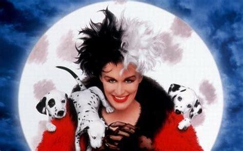 disney sets   action  dalmatians spin  cruella