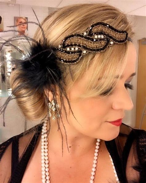 How To Do 1920 Hairstyles For Hair by 13 Best Flapper Hairstyles For Hair How To Do 1920s