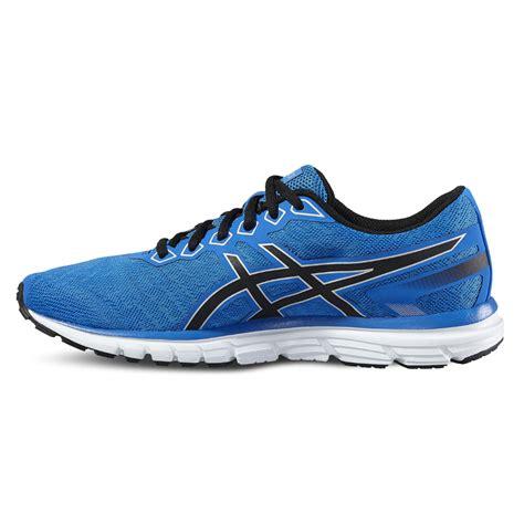 Nikman Sports Asics Gel asics gel zaraca 5 mens blue cushioned running sports