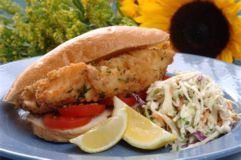 grouper sandwich fried recipes florida fish naples recipe seafood discover