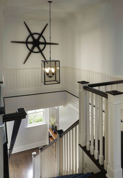 Beadboard Walls Design Ideas