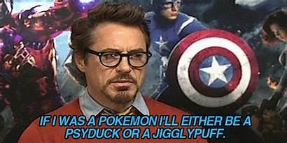 Robert Downey Jr Rdj Psyduck Birthday Happy