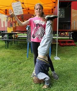 Kinder Spielen Zirkus : zirkus ganz spontan bild des tages am ~ Lizthompson.info Haus und Dekorationen
