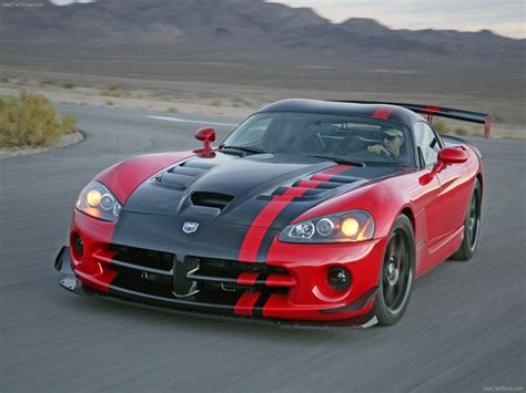 Dodge Viper Srt 10 Acr Photos Photogallery With 11 Pics