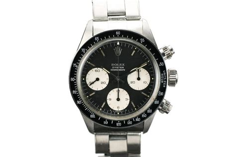 1970 Rolex Cosmograph Daytona Ref: 6263 Watch For Sale ...
