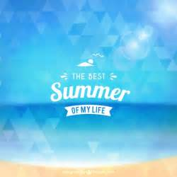 Summer Vectors, Photos and PSD files | Free Download