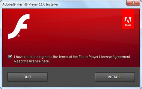 microsoft windows flash player telechargement gratuit