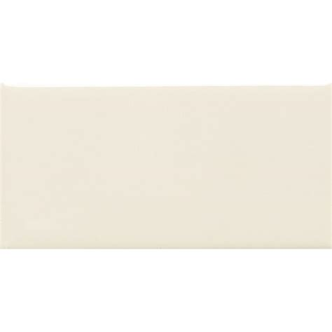 Rittenhouse Square Tile Biscuit by Daltile Rittenhouse Square Matte Biscuit 3 In X 6 In