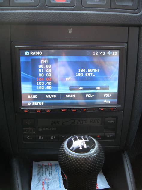 doppel din radio navi radio verbaut empfehlung f 252 r passendes doppel din navi radio gesucht vw golf 4 202867232