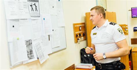 Galerija - Pašvaldības policijas vecākais inspektors ...