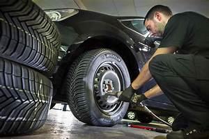 Michelin Crossclimate : michelin cross climate tyres appeal to fleet buyers ~ Medecine-chirurgie-esthetiques.com Avis de Voitures