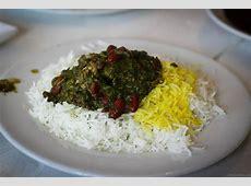 National Dish Ghormeh Sabzi Of Iran 123Countriescom