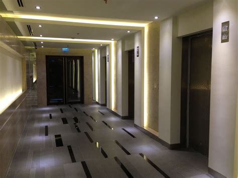 elevator ceiling light panel elevator ceiling light panel suppliers and at fakhro tower typical lift lobby feb 2013 jpg 3264 2448