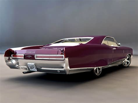 1966 Pontiac Bonneville Information And Photos Momentcar