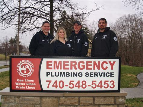 emergency plumbing service emergency plumbing service delaware ohio oh