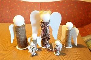 Engel Selber Basteln : engel basteln weihnachtsengel basteln my crafts and diy ~ Lizthompson.info Haus und Dekorationen