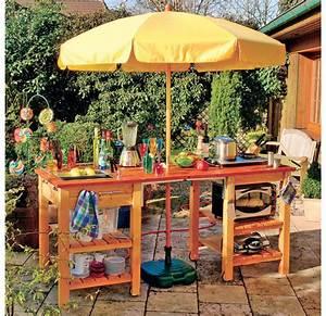 Gartenküche Selber Bauen Bauplan : sommerk che ~ Eleganceandgraceweddings.com Haus und Dekorationen