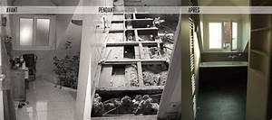 Relooking Salle De Bain Avant Apres : avant apr s r novation de 2 salles de bains arcueil 94 ~ Zukunftsfamilie.com Idées de Décoration