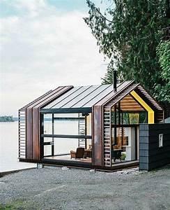Kleine Häuser Architektur : pin von heather blackwell auf tiny house pinterest ~ Sanjose-hotels-ca.com Haus und Dekorationen