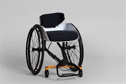 Wheelchair Features Steering Wheel Doubles Backrest Tiltable
