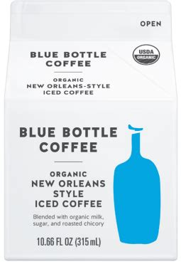 Lucky jack's double black cold brew is infused with extra espresso. RTD ORGANIC BLUE BOTTLE- AVAILABLE NOW!   Good Stuff Distributor, Inc.
