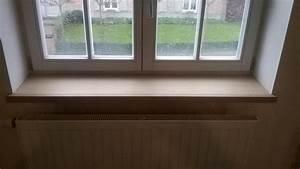 Appui De Fenêtre Intérieur : tablette fenetre bois conceptions de maison ~ Dailycaller-alerts.com Idées de Décoration