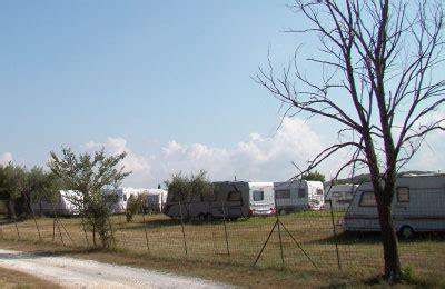 depot valmala federazione camping croazia