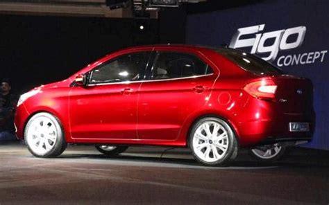 novo ford ka sedan itens de serie preco fotos carros