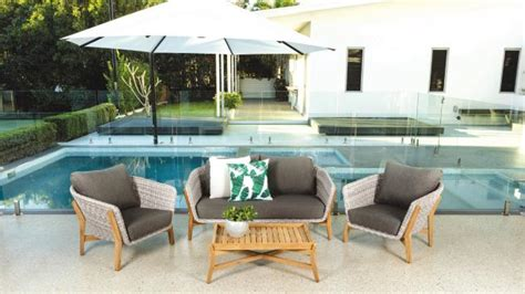 Outdoor Furniture Specialists Into Administration The