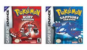 nintendo ds games pokemon